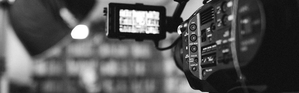 Grundlagen Videotechnik & Live-Streaming